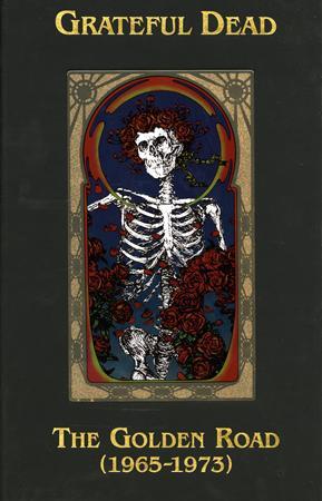 Grateful Dead - The Golden Road (D08- American Beauty Reissue) - Zortam Music