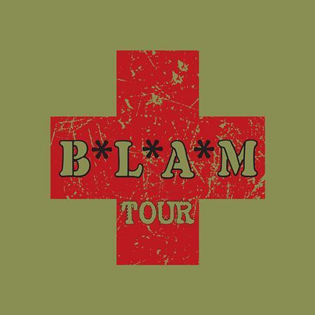 Barenaked Ladies - Blam Uk Tour - London 03-30-2007 - Zortam Music