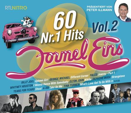Nena - Formel Eins-60 Nr.1 Hits (Best - Zortam Music