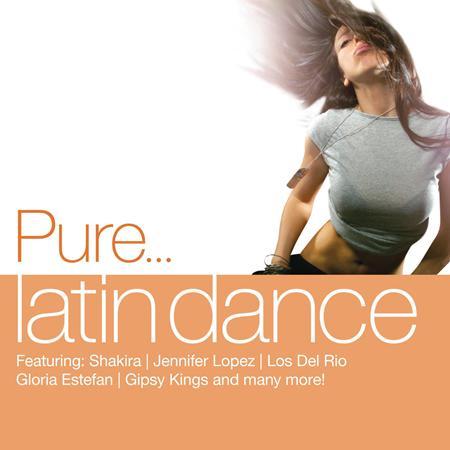 Elvis Crespo - Pure& Latin Dance CD1 - Zortam Music
