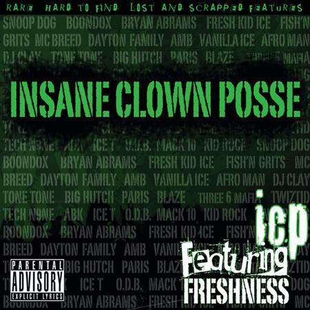 Insane Clown Posse - Dead End (Feat. Ice-T) Lyrics - Zortam Music