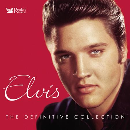 Elvis Presley - Elvis - The Definitive Collection - Zortam Music
