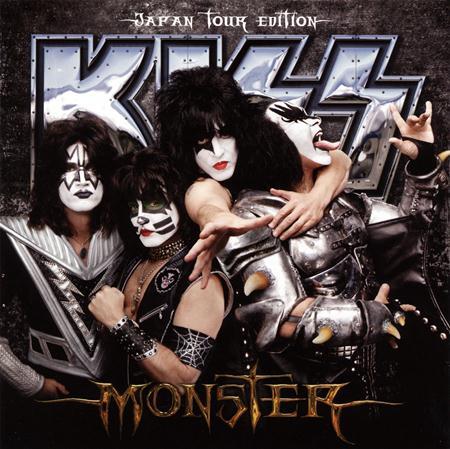 Kiss - Monster - Special Best Album - Zortam Music