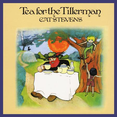 Cat Stevens - Tea for the Tillerman [MFSL UDCD 519] - Zortam Music