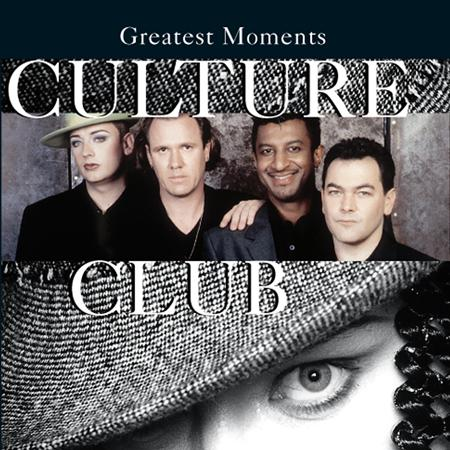 Culture Club - Greatest Moments Vh1 Storytellers Live - Zortam Music