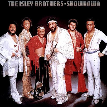 The Isley Brothers - Showdown - Zortam Music