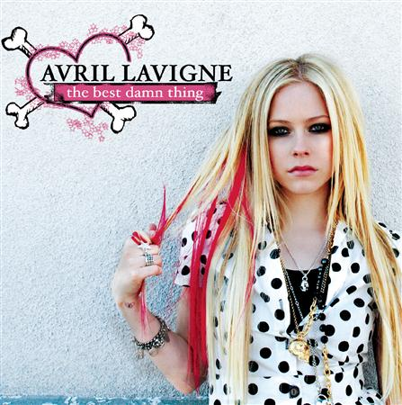 Avril Lavigne - The Best Damn Thing: - Zortam Music