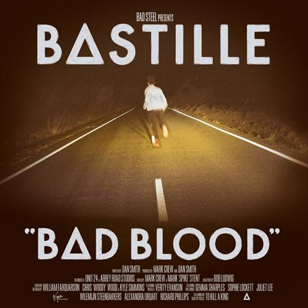 Bastille - Bad Blood - EP - Zortam Music