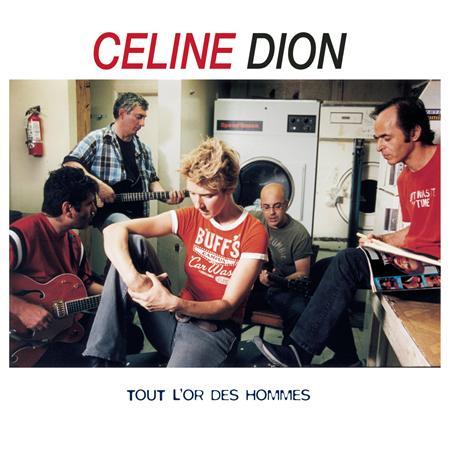 Celine Dion - Tout l