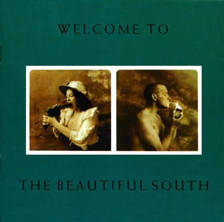 Beautiful South - 100 Hits Drivetime (5cd