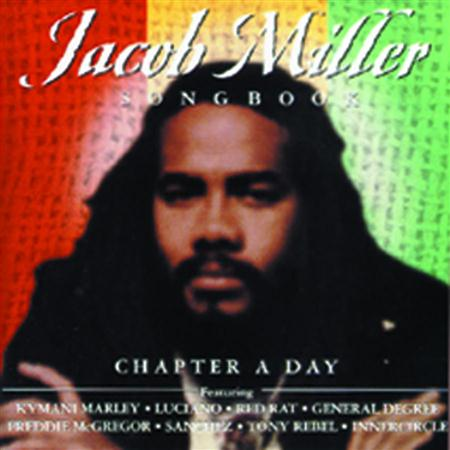Jacob Miller - Songbookchapter A Day [disc 2] - Zortam Music