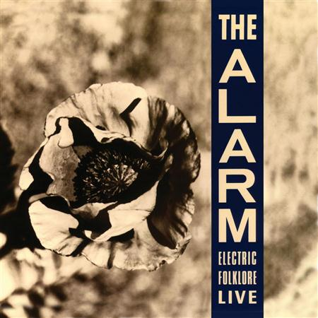 The Alarm - Electric Folklore: Live (1988) - Zortam Music