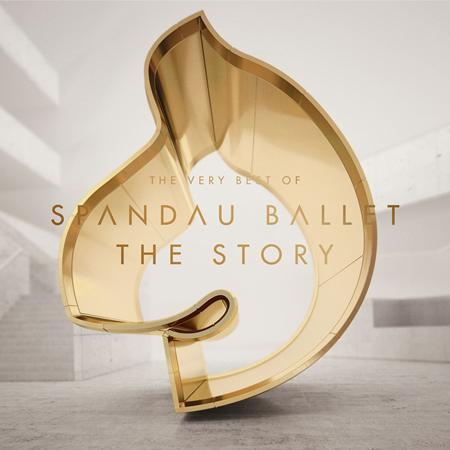 Spandau Ballet - The Story The Very Best Of - Zortam Music