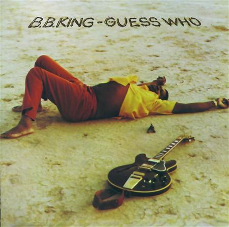 B.B. King - GUESS WHO - Lyrics2You