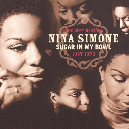 6T2 - The Very Best Nina Simone Sugar In My Bowl 1967-1972 [disc 1] - Zortam Music