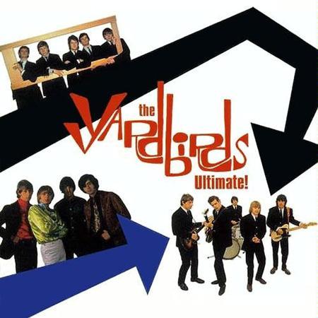 The Yardbirds - The Yardbirds Ultimate! [disc 2] - Zortam Music