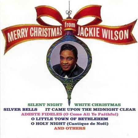 Jackie Wilson - Merry Christmas From Jackie Wilson - Zortam Music