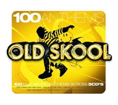 Leila K. - 100 Old Skool Anthems [Disc 3] - Zortam Music