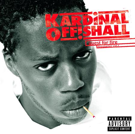 Fire And Glory - Kardinal Offishall Downloads
