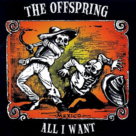 The Offspring - All I Want - Zortam Music