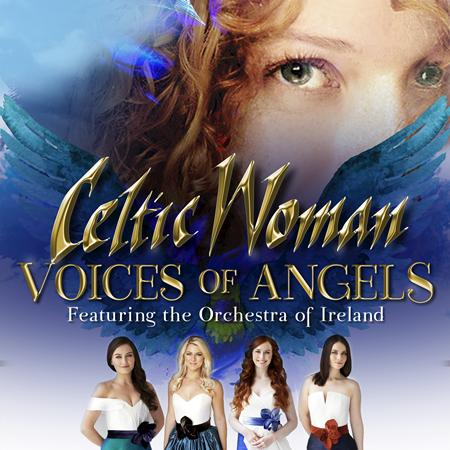 Celtic Woman - Voices of Angels (Deluxe) - Zortam Music