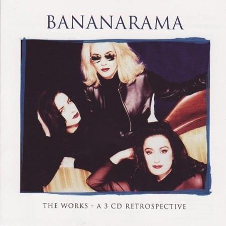 Bananarama - The Works(3) - Zortam Music