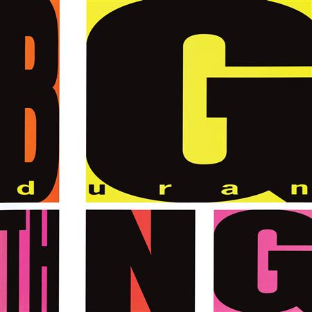 Duran Duran - Big Thing - Zortam Music