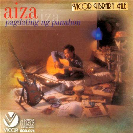 Aiza Seguerra - I See You Lord Lyrics - Zortam Music