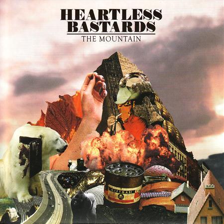 Heartless Bastards - Paste Sampler Magazine 50 - Zortam Music