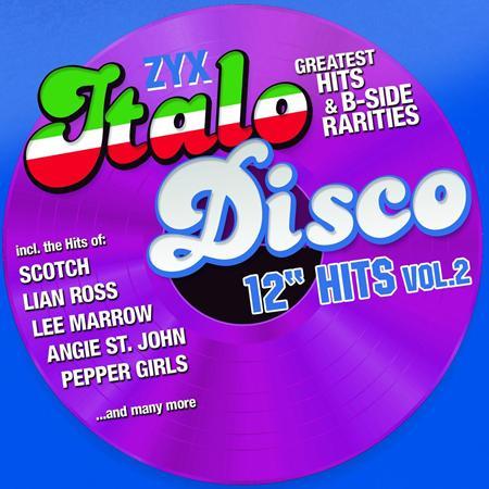 koto - ZYX Italo Disco 12