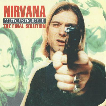 Nirvana - Verse Chorus Verse (live, 1990-11) Lyrics - Zortam Music