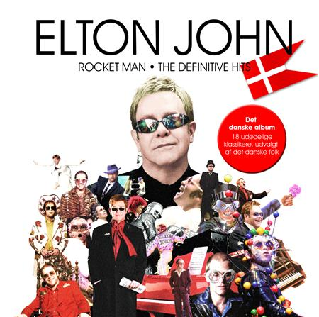 Elton John - Rocket Man (I Think It�s Going to Be a Long, Long Time) - Zortam Music