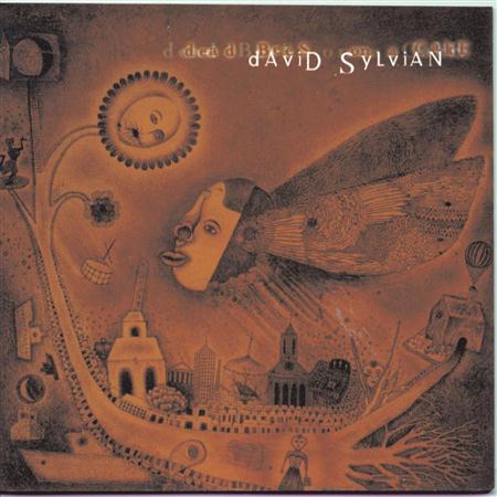 David Sylvian - Oil on Canvas - Lyrics2You