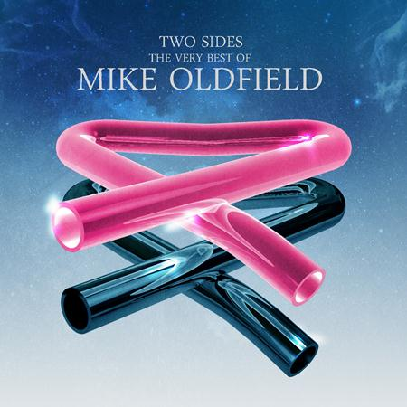 Mike Oldfield - Two Sides The Very Best Of Mike Oldfield [disc 1] - Zortam Music