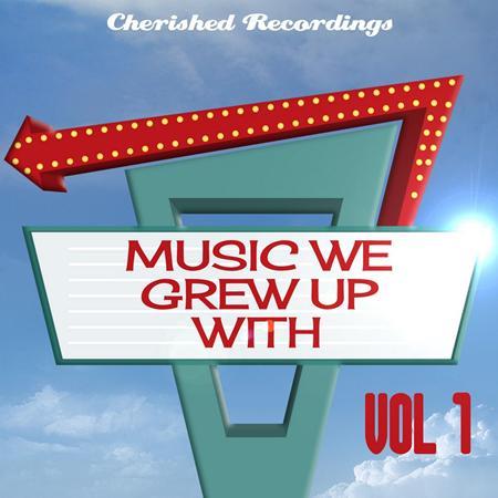 Jackie Wilson - Music We Grew up With, Vol. 1 - Zortam Music