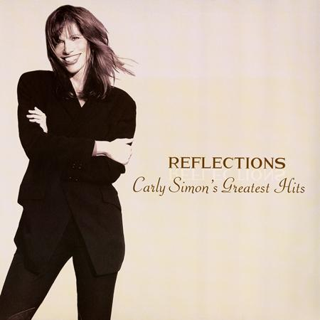 Carly Simon - Reflections -- Carly Simon