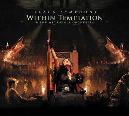 Within Temptation - Live (Bootleg) - Zortam Music