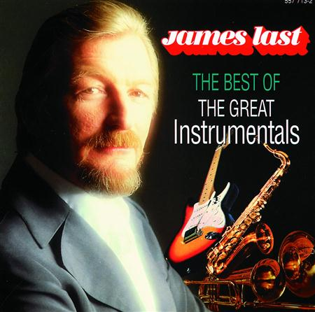 James Last - Instrumental best of all - Zortam Music