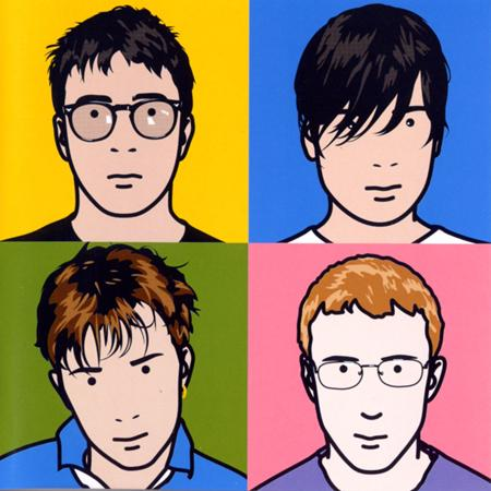 Blur - Greatest Hits - Lyrics2You