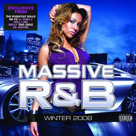 50 Cent - Massive R&b Winter Collection 2008 [disc 1] - Zortam Music