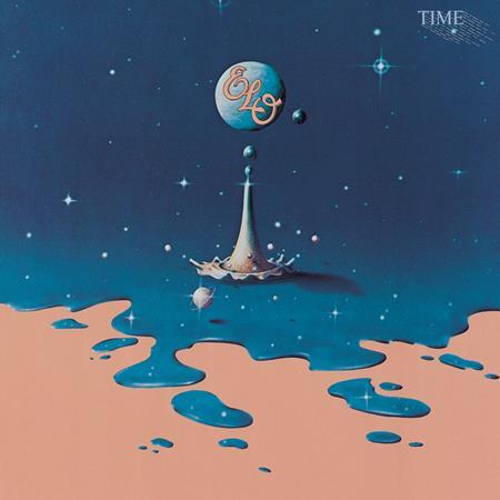 Electric Light Orchestra - Time (Bonus Track Version) - Zortam Music