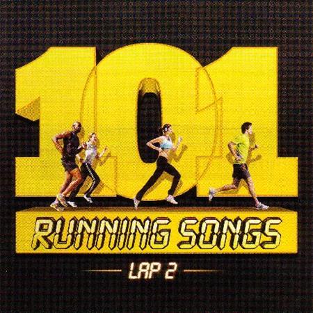 Roll Deep - 101 Running Songs Lap2 [[disc 2]] - Lyrics2You