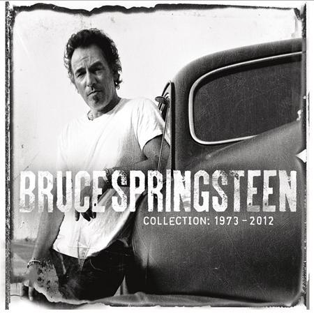 Bruce Springsteen - Top Hits Usa - Ra 74 Oct 2002 Adult Contemporary - Lyrics2You