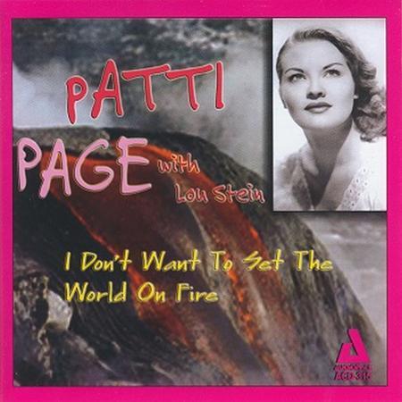 Patti Page - I Don