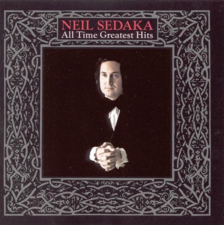 NEIL SEDAKA - Greatest Hits Live [K-Tel] - Zortam Music