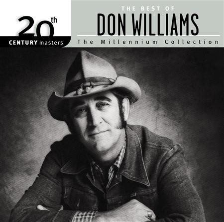 DON WILLIAMS - 16 Original World Hits - Don Williams - Zortam Music
