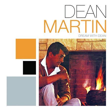 DEAN MARTIN - Dream With Dean - The Intimate Dean Martin - Zortam Music