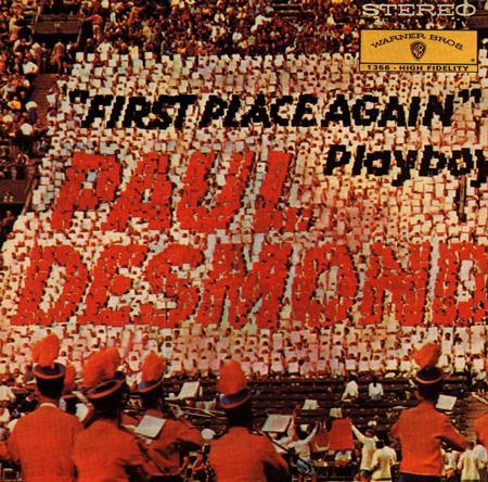 Paul Desmond - First Place Again - Zortam Music