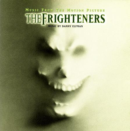 Danny Elfman - The Frightenners (complete) - Zortam Music