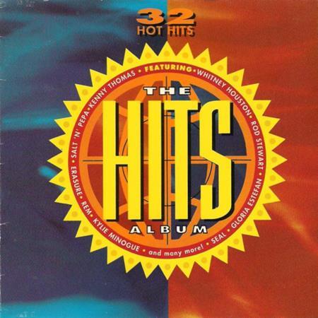 Erasure - The Hits Album 15 [disc 2] - Zortam Music